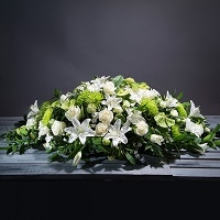 almohadón fúnebre